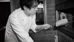 Steak Dining Vitis(ヴィティス) /オーナーシェフ 結城壮平