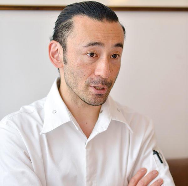 山本氏が考えるオーナーシェフとしての心得