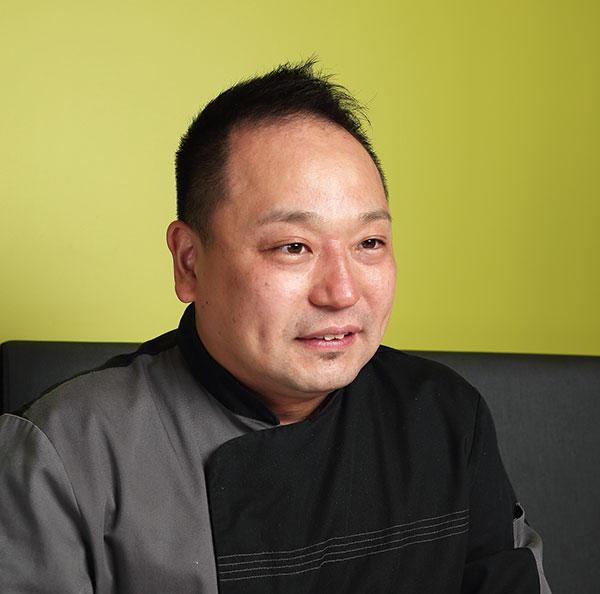 岡田氏が考える亭主としての心得