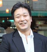 株式会社泰丸 代表取締役 上西 弘泰氏