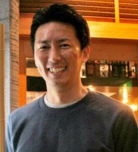 株式会社HETE 代表取締役 谷脇 眞剛氏