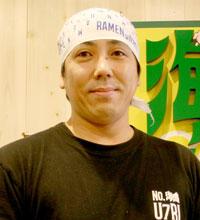 株式会社UNARI 工房長 壇 和之氏