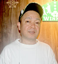 有限会社ウィナー 代表取締役 竹田 修司氏