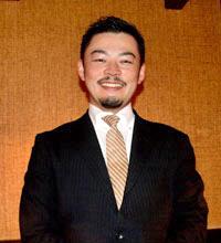 株式会社 門フーヅ 代表取締役 松尾 龍典氏