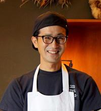 Pain stock(パンストック) オーナーシェフ 平山 哲生氏