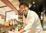 株式会社藤田製作所 代表取締役 藤田 将史さん