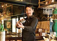 株式会社コンセプション OGGI DOMANI  店長 岡崎 恒人さん