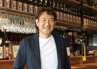 株式会社 サティスファクション 代表取締役社長 井戸沼 公敬さん