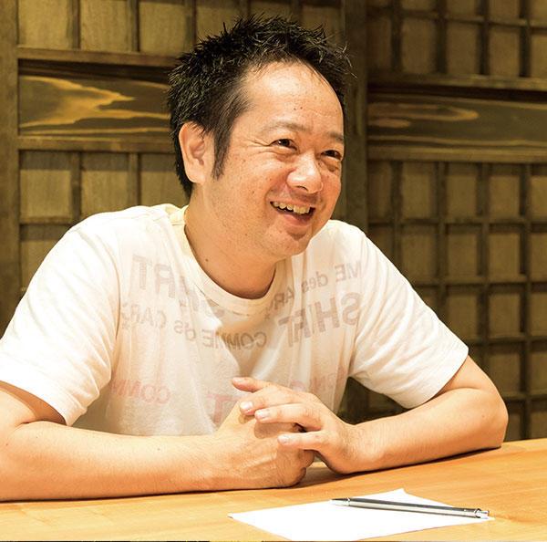 塚田 知也さん