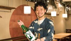 株式会社 寿カンパニー 夜ノ焼魚 ちょーちょむすび 佐藤 拓也さん