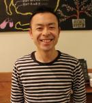 Lucaバル 牛田 喜章さん(40才)
