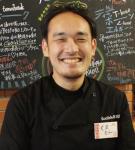 株式会社OHANA/ゴッチーズビーフ テレビ塔前 熊本 雄治さん(32才)