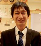 株式会社コムライン 小嶋 秀朋さん(39才)