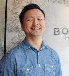 株式会社ブルームダイニングサービス/BOCOCA 他 新田 雅也さん(32才)