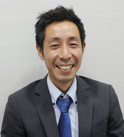 株式会社コムライン 総務人事部 課長 山本 哲也氏