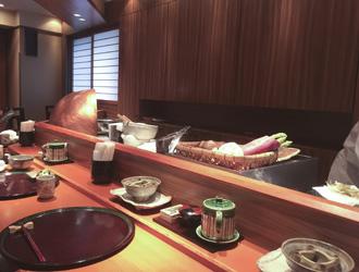 人材紹介ジャスキル【和食・日本料理】【大阪市中央区】 求人情報
