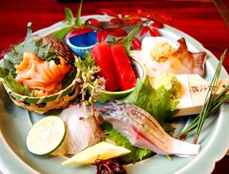 旬の素材レストラン 高津Fuji 求人情報