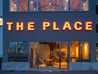 THE PLACE 求人情報