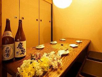 王道居酒屋 のりを 福島店 求人情報
