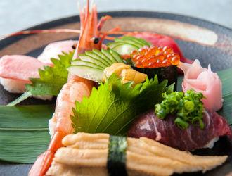 立ち寿司 まぐろ一徹 天六店 求人情報