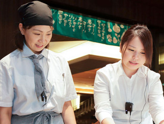 創作居食屋Kitchen・Bar「まる」りんくう店 求人情報