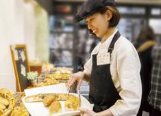 ル・クロワッサン 求人 また、未経験の方にはパン作りの基礎からしっかり教えていきますのでご安心ください。