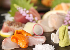 株式会社心屋 求人 当店の軸となる魚には絶対的な自信アリ!鮮度・味はもちろん、直接取引をしているからこそ扱える貴重な魚介もあります!