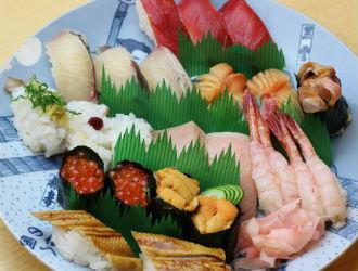 大興寿司 求人