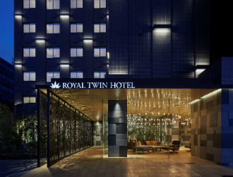 ロイヤルツインホテル京都八条口 求人
