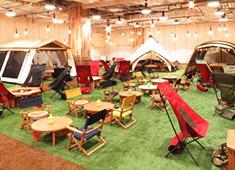 """GRAND lodge CAFE & RESTAURANT/キャンパルジャパン株式会社 求人 キャンプ場を思わせる空間で、料理・接客を通じ、""""非日常""""を感じていただいています!"""