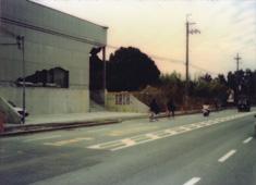 株式会社リ・ライフ 求人 創業時のBarソッシュとロマンチック街道。まだ辺りに何もない時代から、将来へ向けた店創りを行ってきました。