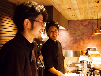 Cucina otto(株式会社セカンドファーム) 求人