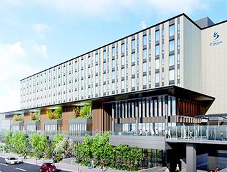 スターツホテル開発株式会社 求人