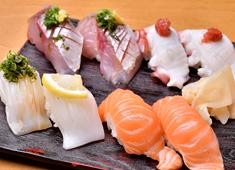 株式会社JOUJOU 求人 梅田の新店で、寿司職人も大歓迎!是非チャレンジして下さい。
