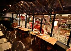 株式会社JOUJOU 求人 大阪の洋食店でキッチンスタッフ募集中!今後も展開するジャンルです。
