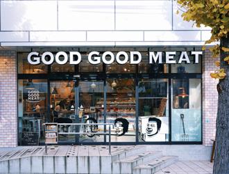 GOOD GOOD MEAT 求人