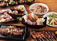株式会社 浜倉的商店製作所 求人 専門店レベルの産直食材を使った料理人の手作り料理を気軽に楽しめるのが全業態のコンセプト。素材の知識も深まります。