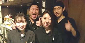 【美味旬菜靖馬】【美味旬菜和馬】株式会社靖馬 求人