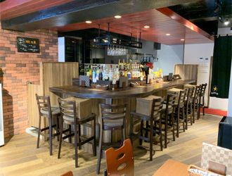 MOGU Dining Bar/モグダイニングバー 求人