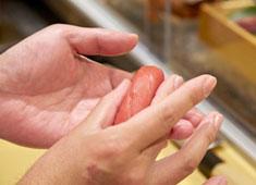 寿司 魚がし日本一(株式会社にっぱん) 求人 30~40代を中心に寿司職人が活躍中!新店・既存店、どちらの希望者も大歓迎!「鮨 美寿志」も同時募集中です!
