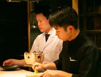 魚料理 あぎやお/バル agiyao 求人