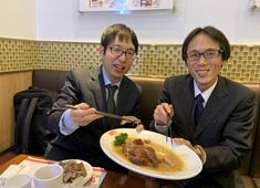 中国料理 桃谷樓 求人