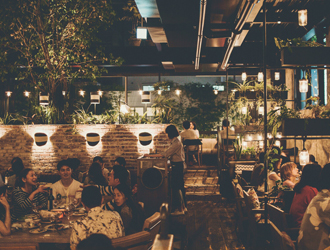 granary cafe/Mitsubachi、他/株式会社オペレーションファクトリー 求人