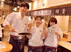 株式会社JOUJOU 求人 「和食調理師」「焼肉調理人」「寿司職人」「中華」も大歓迎。気になる方はこの機会に是非ご応募を!
