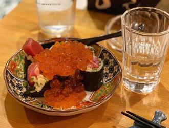 人材紹介ジャスキル特定案件(寿司&セントラルキッチン) 求人