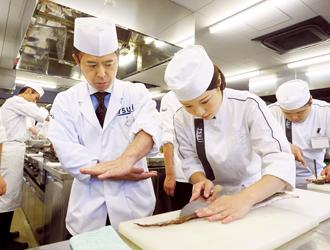 株式会社辻料理教育研究所/辻調グループ 求人