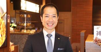 株式会社サンマルクグリル 神戸元町ドリア 求人