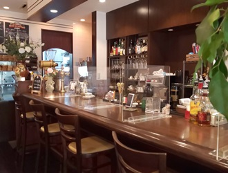 Trattoria&Bar Cocomero 求人