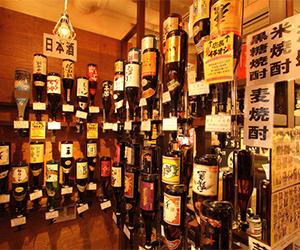 沼津港 海将(かいしょう) 上野2号店