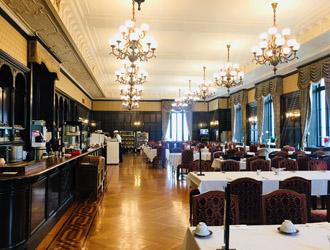 衆議院第二議員会館1F喫茶 Terrace cafe(テラス カフェ)